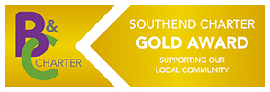 Southend Charter Gold Award