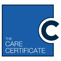 The Care Certificate Logo